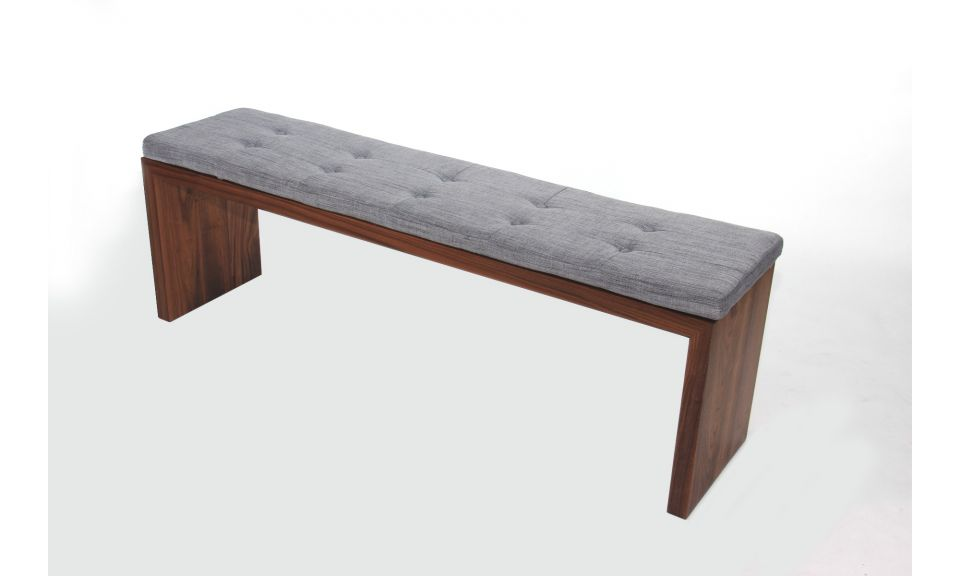 Hamlin Bench Cushion (Only cushion)