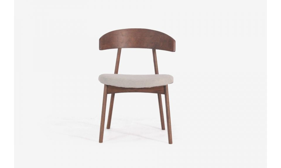 Matilda Side Chair - Stone