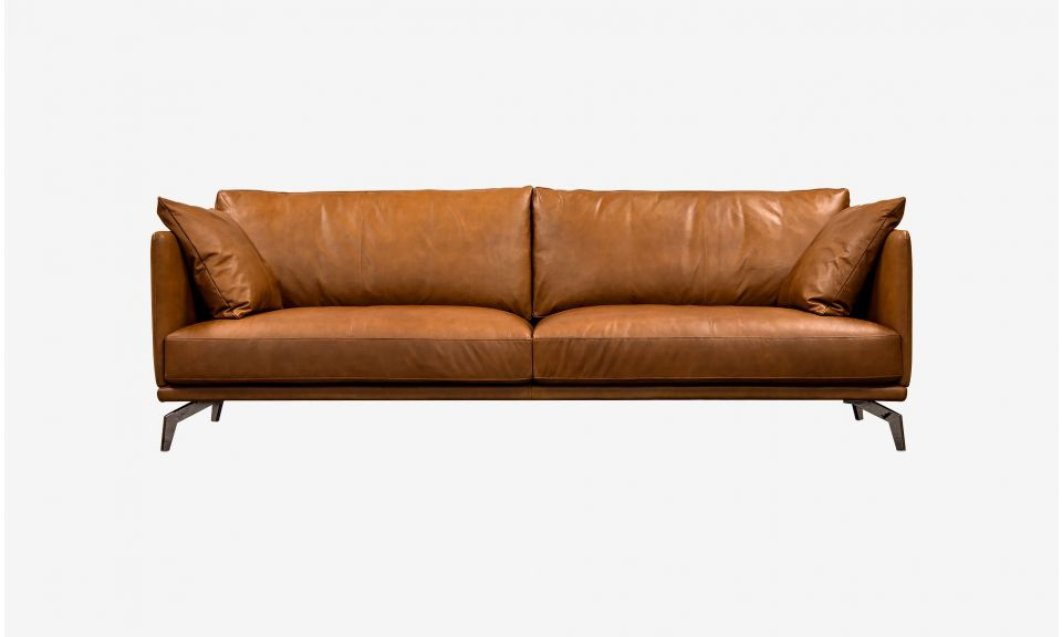 Portage 3-Seater Sofa