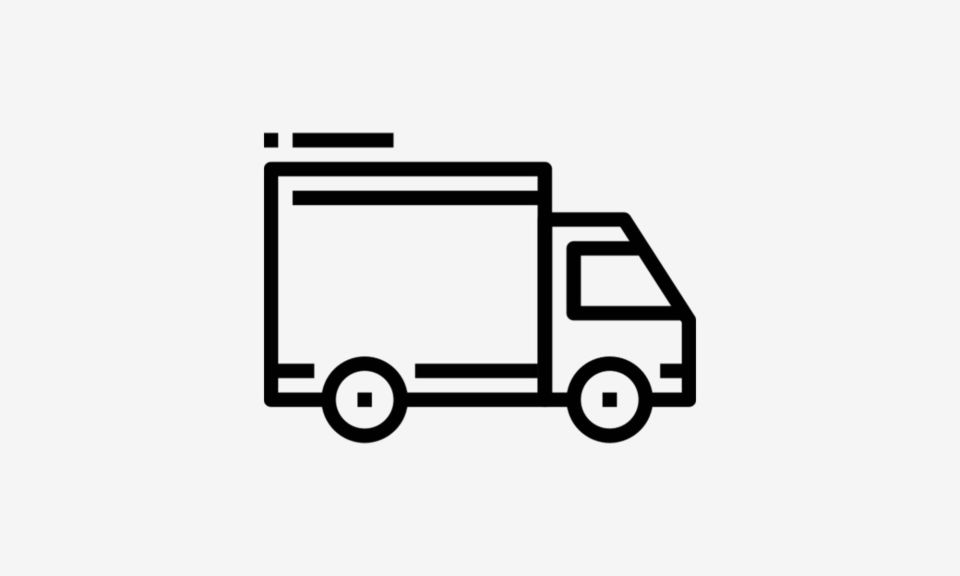 Custom - Collection & Delivery