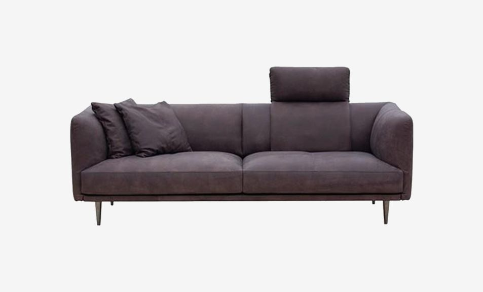 Milton Sofa (2.5 seater) - Fabric