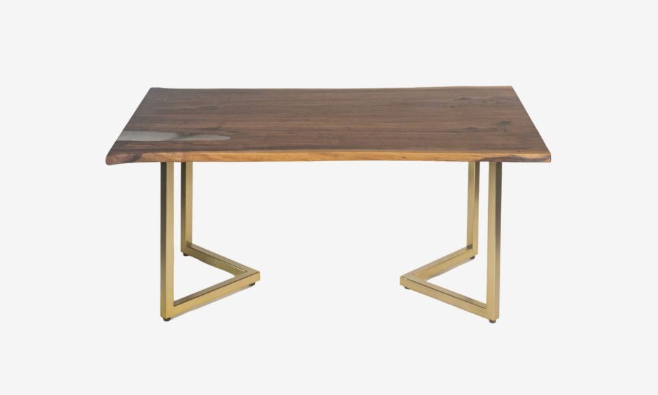 RIOS BRASS LEGS ($400 OFF WITH TABLE TOP PURCHASE)