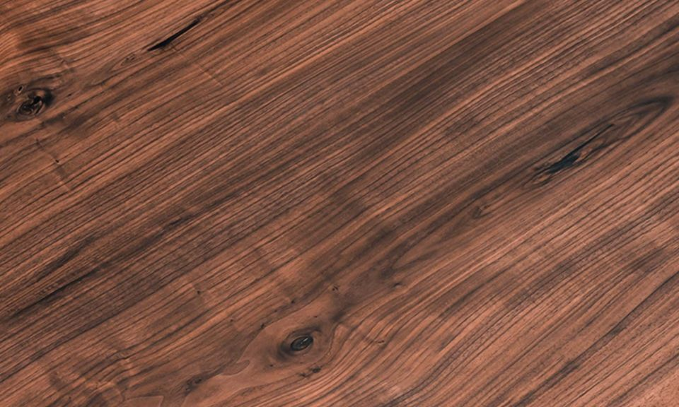 American Black Walnut - Bookmatched