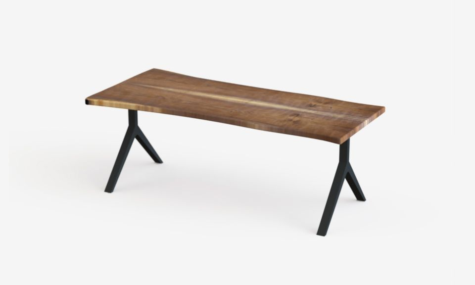 Yale Legs ($400 OFF WITH TABLE TOP PURCHASE)