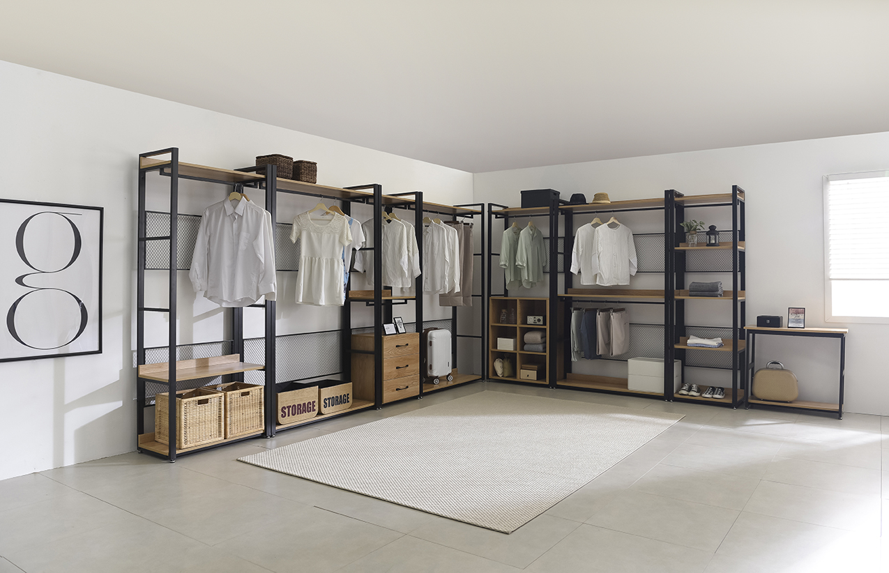 Customisable And Walk-in Wardrobes Too Expensive? Tips On Having A Beautiful Wardrobe Without Breaking The Bank