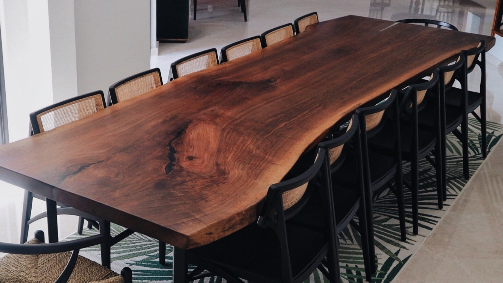 The Ultimate Guide to Wood Slabs - Part I