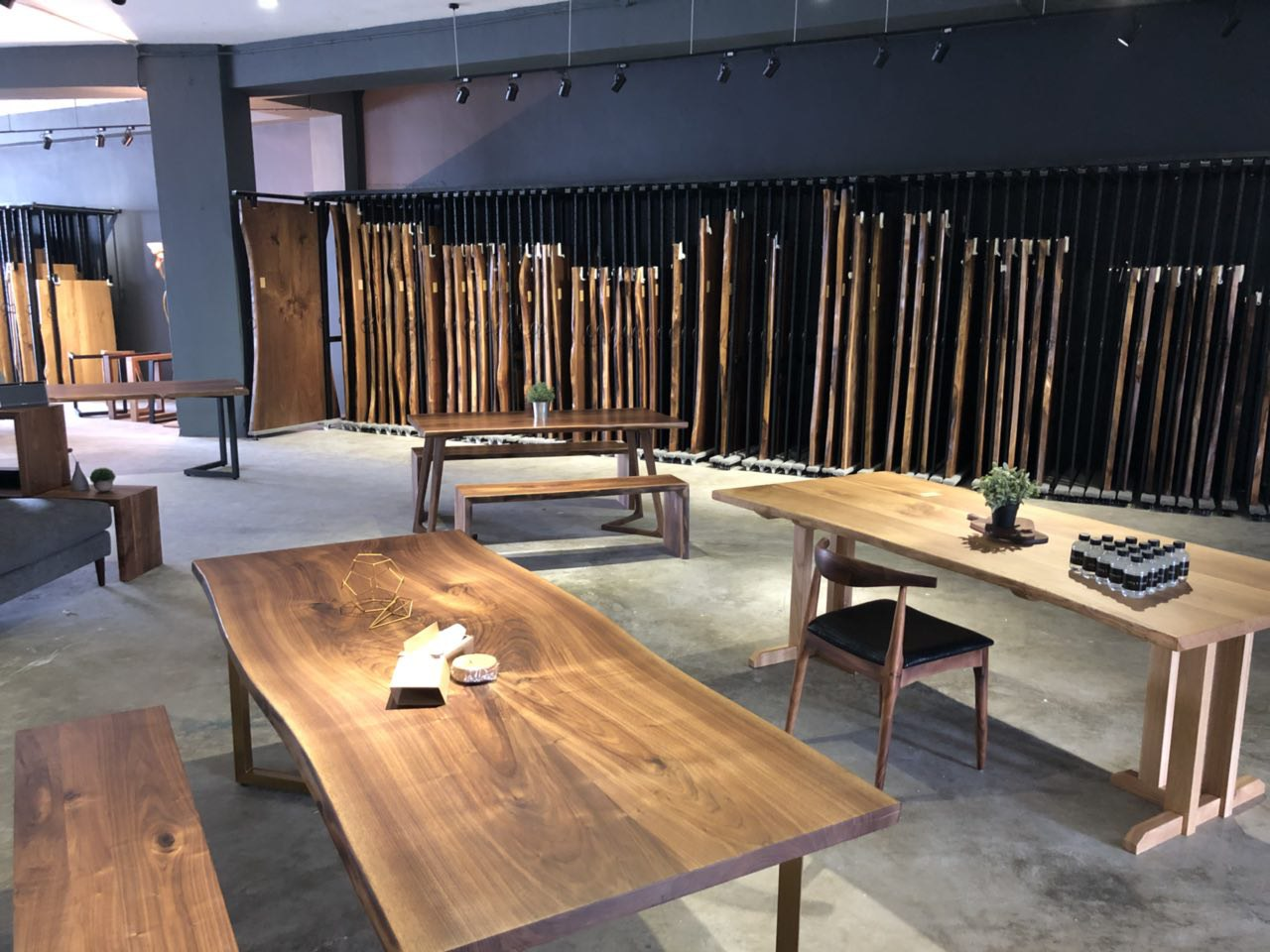 Tan Boon Liat Furniture | Grey and Sanders opens New Store