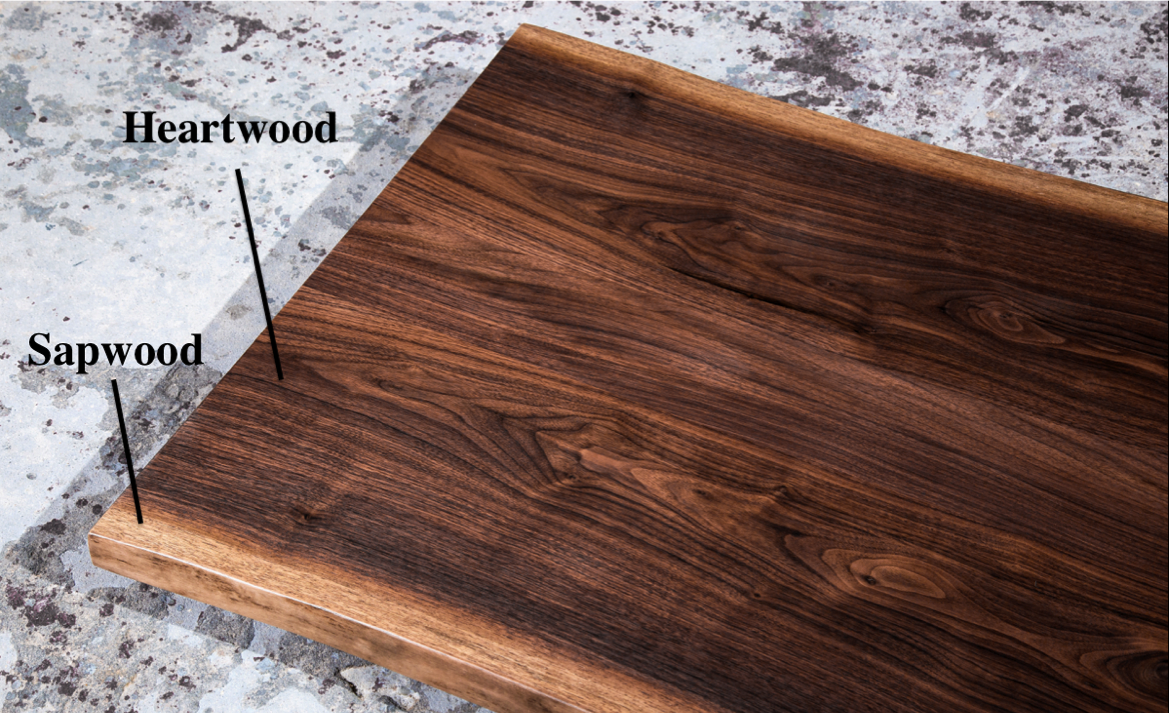 American Black Walnut – The Best Wood for Dining Tables