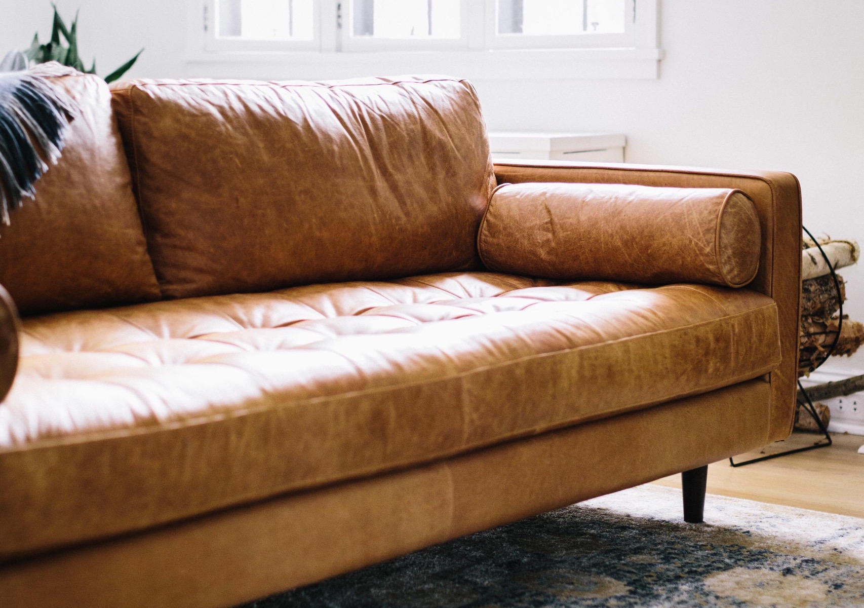 full grain leather sofa The Ultimate Leather Guide For Sofas full grain leather sofa