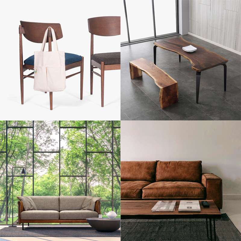 Singapore Online Furniture Store - Sofa, Dining Table, TV Console and More
