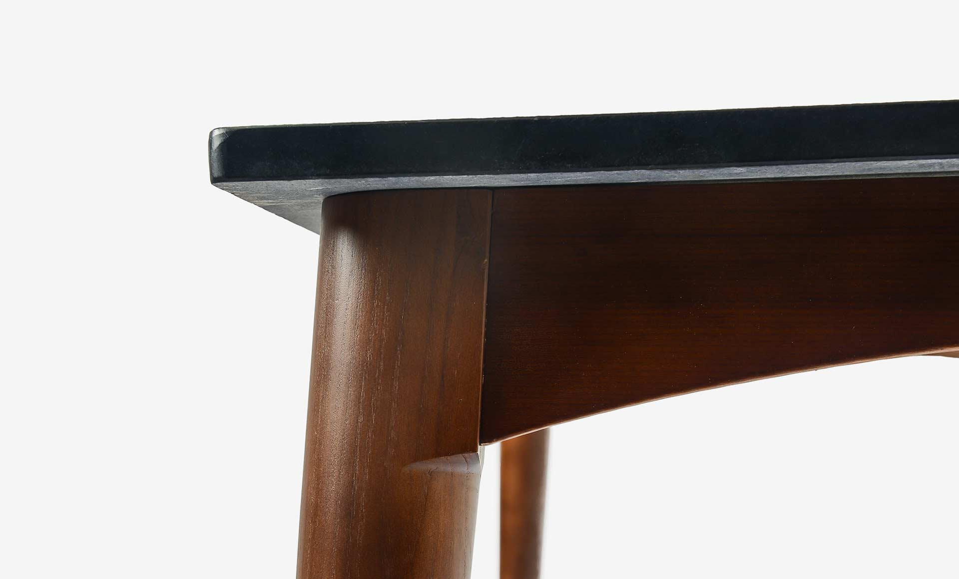 Finlay Dining Table Grey and Sanders Singapore
